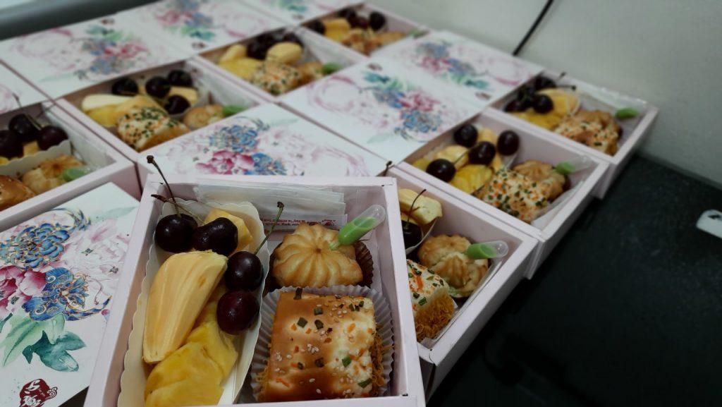 teabreak box